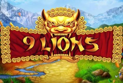 Info - 9 Lions-Wazdan Mobile Slot Game