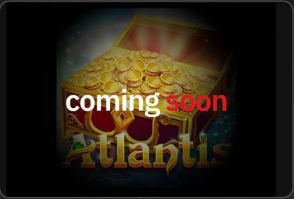 Info - Atlantis-Red Tiger Gaming Mobile Slot Game