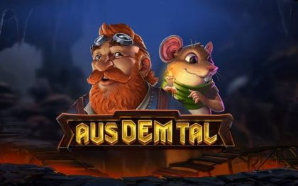 Info - Aus Dem Ta-Endorphina Mobile Slot Game