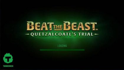 Info - Beat the Beast Quetzalcoatls Trial-Thunderkick Mobile Slot Game