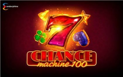 Info - Chance Machine 100-Endorphina Mobile Slot Game