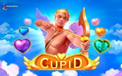 Info - Cupid-Endorphina Mobile Slot Game