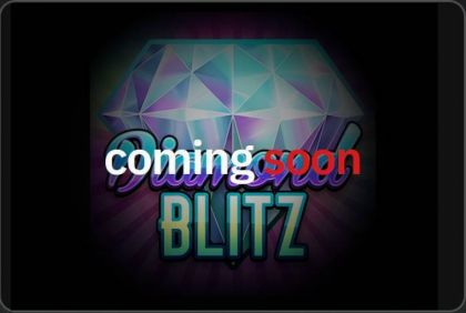 Info - Diamond Blitz-Red Tiger Gaming Mobile Slot Game