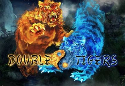Info - Double Tigers-Wazdan Mobile Slot Game