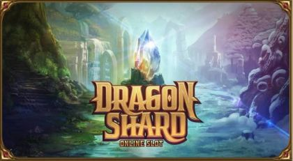 - Dragon Shard- Mobile Slot Game