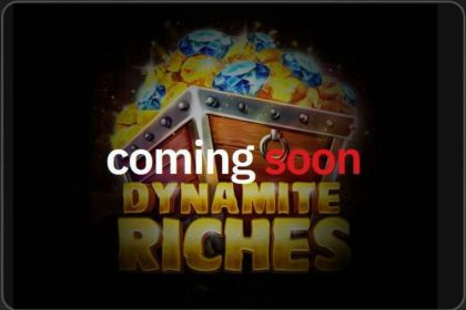 - Dynamite Riches- Mobile Slot Game