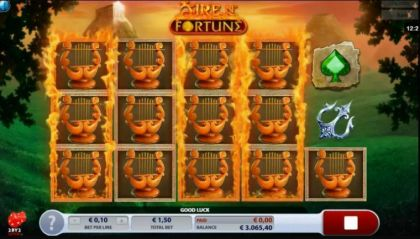 Slot Reels - Fire N' Fortune-2 by 2 Gaming Mobile Slot Game