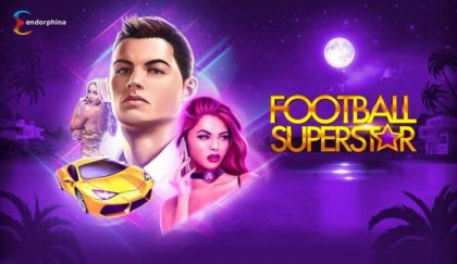 Info - Football Superstar-Endorphina Mobile Slot Game