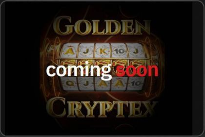 Info - Golden Cryptex-Red Tiger Gaming Mobile Slot Game