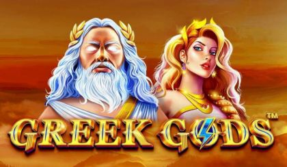 - Greek Gods- Mobile Slot Game