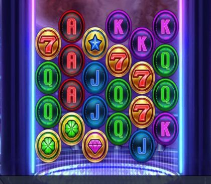Slot Reels - Io-Elk Studios Mobile Slot Game