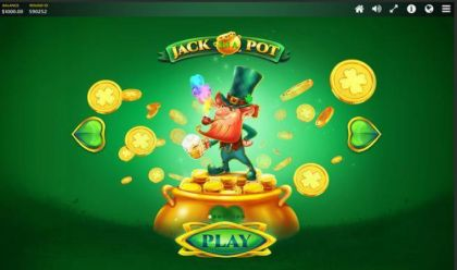 Info - Jack in a Pot-Red Tiger Gaming Mobile Slot Game