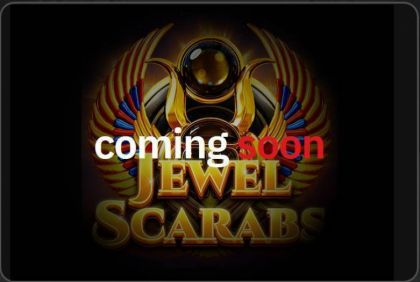 - Jewel Scarabs- Mobile Slot Game