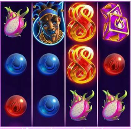 - Joker Troupe- Mobile Slot Game
