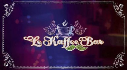 - Le Kaffee Bar- Mobile Slot Game