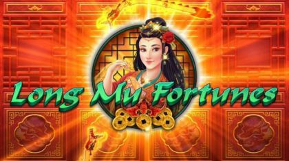- Long Mu Fortunes- Mobile Slot Game