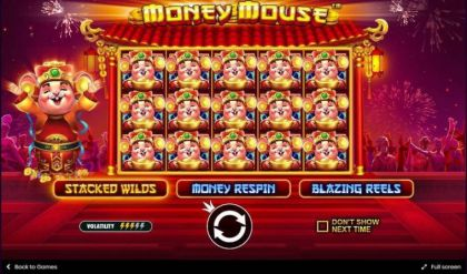 - Money Mouse- Mobile Slot Game