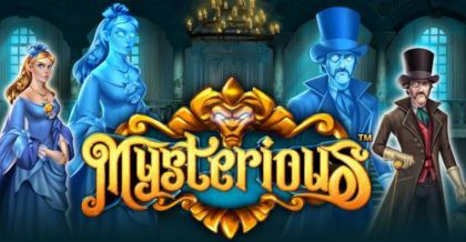 Info - Mysterious-Pragmatic Play Mobile Slot Game