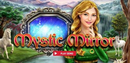 - Mystic Mirror- Mobile Slot Game