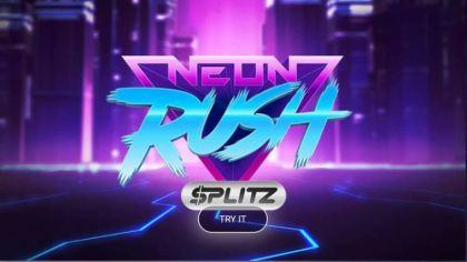 Info - Neon Rush-Yggdrasil Mobile Slot Game