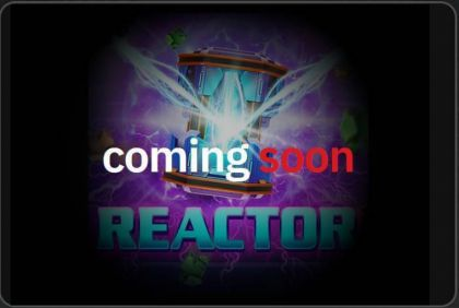 Info - Reactor-Red Tiger Gaming Mobile Slot Game