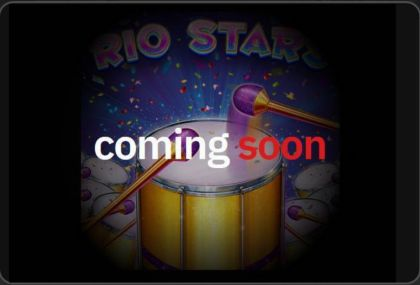 - Rio Stars- Mobile Slot Game