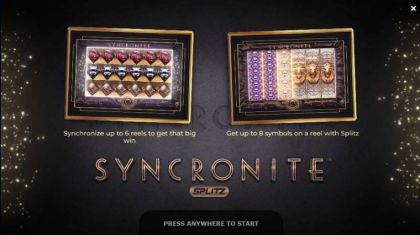 Info - Syncronite-Yggdrasil Mobile Slot Game