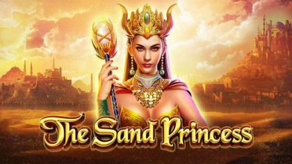 Info - The Sand Princess-2 by 2 Gaming Mobile Slot Game