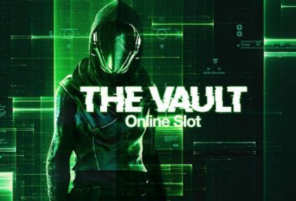 Info - The Vault-Microgaming Mobile Slot Game