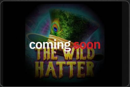 Info - The Wild Hatter-Red Tiger Gaming Mobile Slot Game