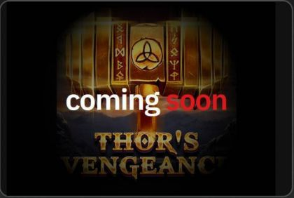 Info - Thor's Vengeance-Red Tiger Gaming Mobile Slot Game