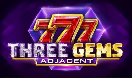 Info - Three Gems Adjacent-Booongo Mobile Slot Game