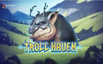 Info - Troll Haven-Endorphina Mobile Slot Game