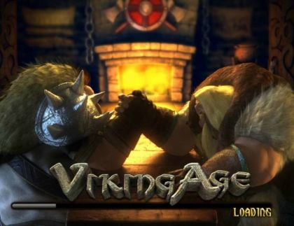 - Viking Age- Mobile Slot Game