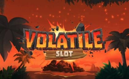 - Volatile- Mobile Slot Game