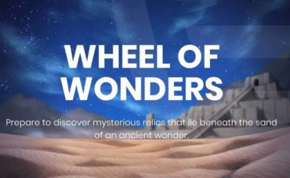 Info - Wheel of wonders-Push Gaming Mobile Slot Game