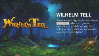 Info - Wilhelm Tell-Yggdrasil Mobile Slot Game