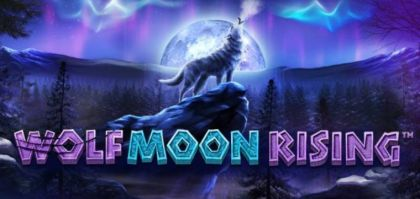 - Wolf Moon Rising- Mobile Slot Game